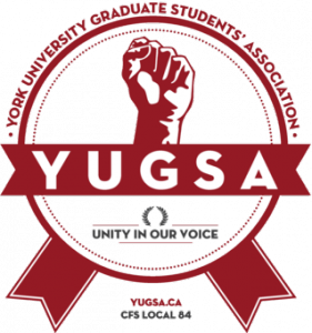 York University Graduate Students' Association